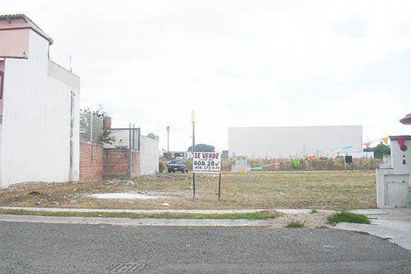 Foto de terreno habitacional en venta en  , las fuentes, ezequiel montes, querétaro, 8050873 No. 01