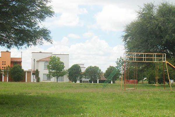 Foto de terreno habitacional en venta en  , las fuentes, ezequiel montes, querétaro, 8050873 No. 04