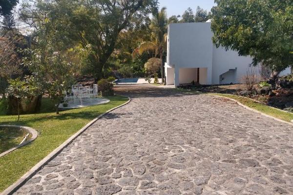 Foto de casa en venta en  , las fuentes, jiutepec, morelos, 12275771 No. 01
