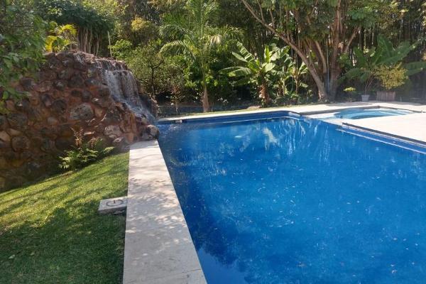 Foto de casa en venta en  , las fuentes, jiutepec, morelos, 12275771 No. 02