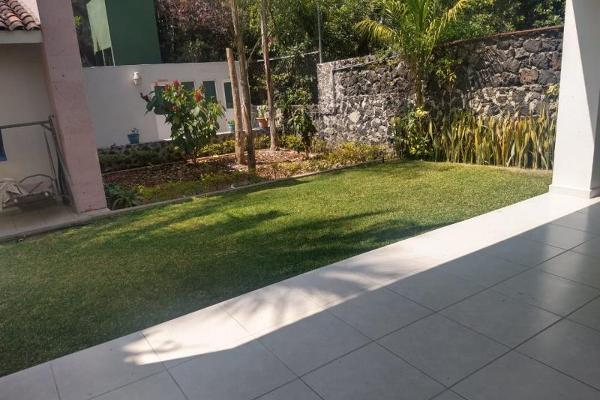 Foto de casa en venta en  , las fuentes, jiutepec, morelos, 12275771 No. 03