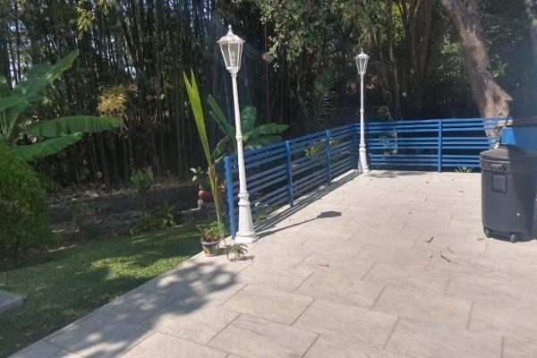 Foto de casa en venta en  , las fuentes, jiutepec, morelos, 12275771 No. 07