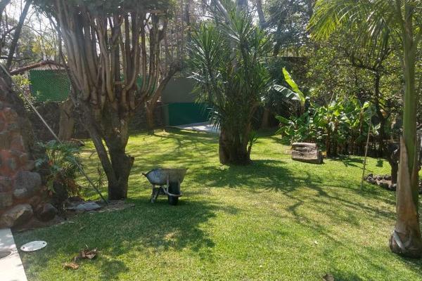 Foto de casa en venta en  , las fuentes, jiutepec, morelos, 12275771 No. 08