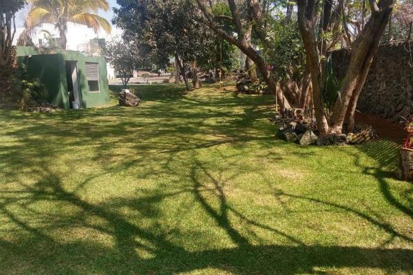Foto de casa en venta en  , las fuentes, jiutepec, morelos, 12275771 No. 09