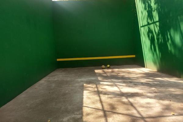 Foto de casa en venta en  , las fuentes, jiutepec, morelos, 12275771 No. 11