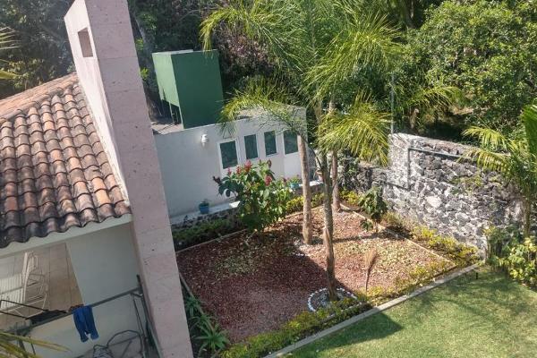 Foto de casa en venta en  , las fuentes, jiutepec, morelos, 12275771 No. 12