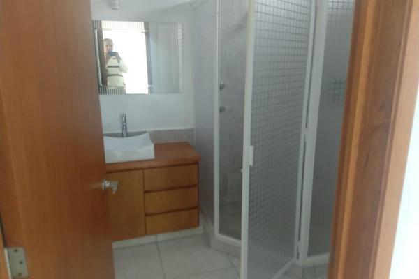 Foto de casa en venta en  , las fuentes, jiutepec, morelos, 12275771 No. 16