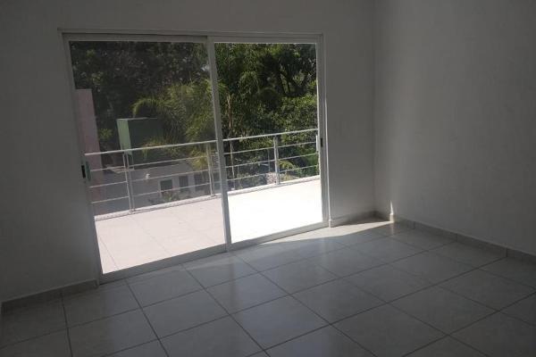 Foto de casa en venta en  , las fuentes, jiutepec, morelos, 12275771 No. 20