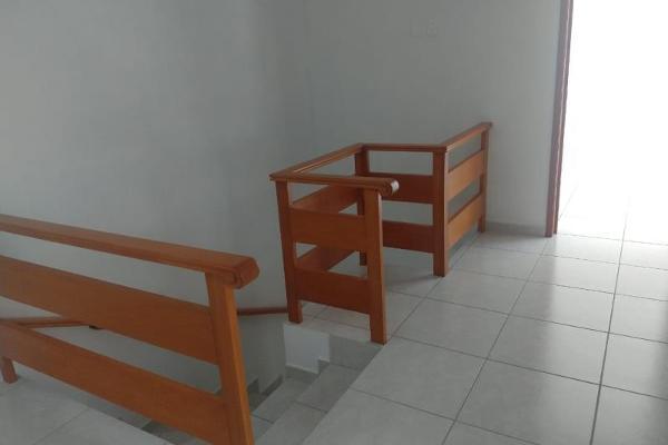 Foto de casa en venta en  , las fuentes, jiutepec, morelos, 12275771 No. 22