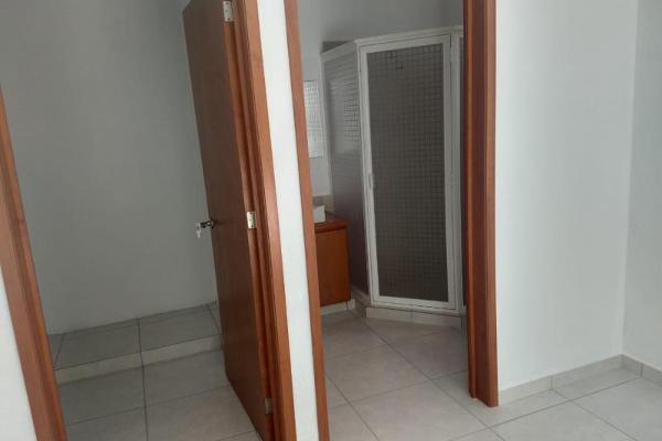 Foto de casa en venta en  , las fuentes, jiutepec, morelos, 12275771 No. 23