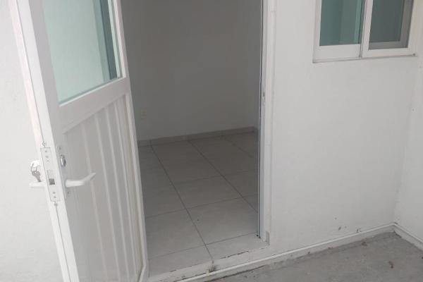 Foto de casa en venta en  , las fuentes, jiutepec, morelos, 12275771 No. 25