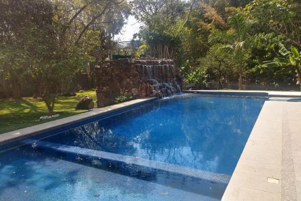Foto de casa en venta en  , las fuentes, jiutepec, morelos, 12275771 No. 28