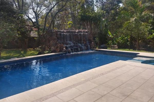 Foto de casa en venta en  , las fuentes, jiutepec, morelos, 12275771 No. 29