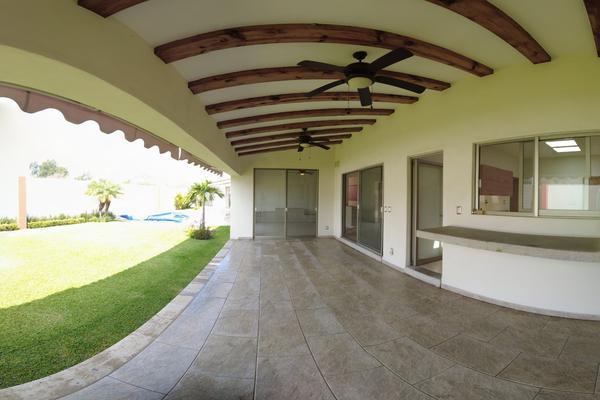 Foto de casa en venta en  , las fuentes, jiutepec, morelos, 0 No. 05