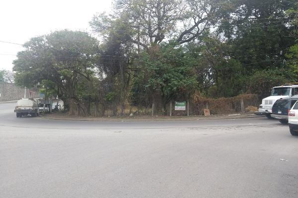 Foto de terreno habitacional en venta en  , las fuentes, jiutepec, morelos, 7962061 No. 02