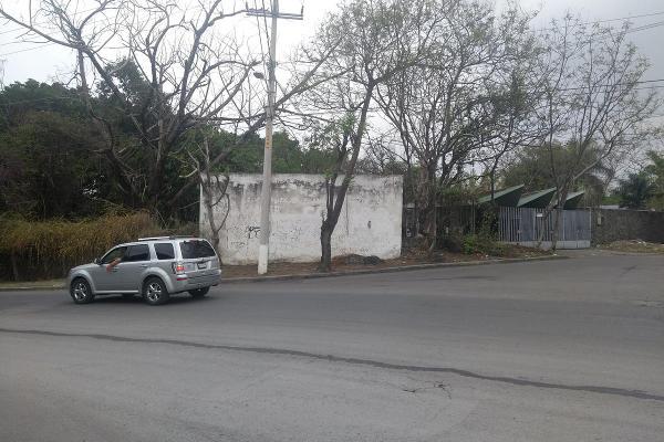 Foto de terreno habitacional en venta en  , las fuentes, jiutepec, morelos, 7962061 No. 03