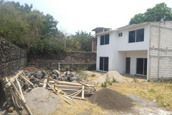 Foto de casa en venta en  , las fuentes, jiutepec, morelos, 7962595 No. 01