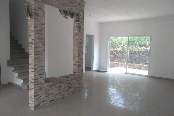 Foto de casa en venta en  , las fuentes, jiutepec, morelos, 7962595 No. 07