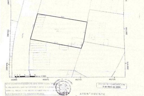 Foto de terreno habitacional en venta en  , las fuentes, jiutepec, morelos, 8090027 No. 01