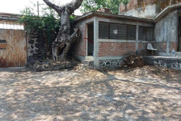 Foto de terreno habitacional en venta en  , las fuentes, jiutepec, morelos, 8090027 No. 02