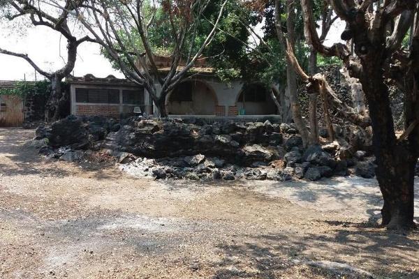 Foto de terreno habitacional en venta en  , las fuentes, jiutepec, morelos, 8090027 No. 03