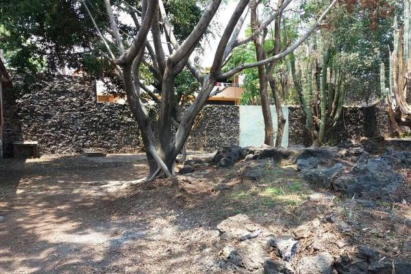 Foto de terreno habitacional en venta en  , las fuentes, jiutepec, morelos, 8090027 No. 04