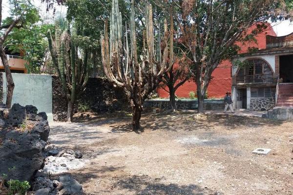 Foto de terreno habitacional en venta en  , las fuentes, jiutepec, morelos, 8090027 No. 05