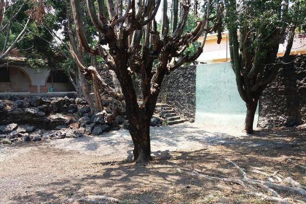 Foto de terreno habitacional en venta en  , las fuentes, jiutepec, morelos, 8090027 No. 06