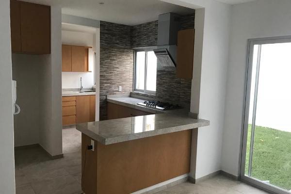 Foto de casa en venta en  , las fuentes, jiutepec, morelos, 8861877 No. 03