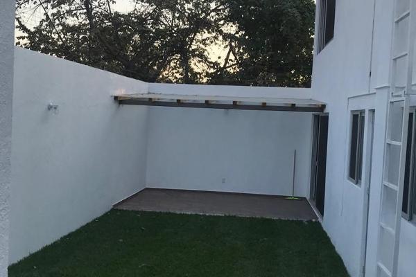 Foto de casa en venta en  , las fuentes, jiutepec, morelos, 8861877 No. 06