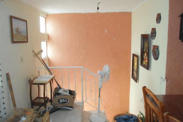 Foto de casa en venta en  , las fuentes, xalapa, veracruz de ignacio de la llave, 1292607 No. 08