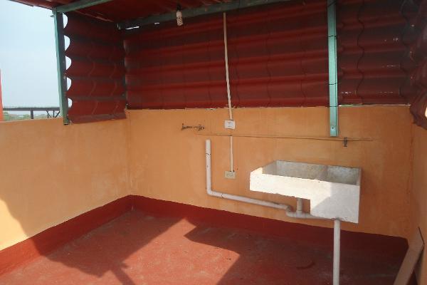 Foto de casa en venta en  , las fuentes, xalapa, veracruz de ignacio de la llave, 2519318 No. 20