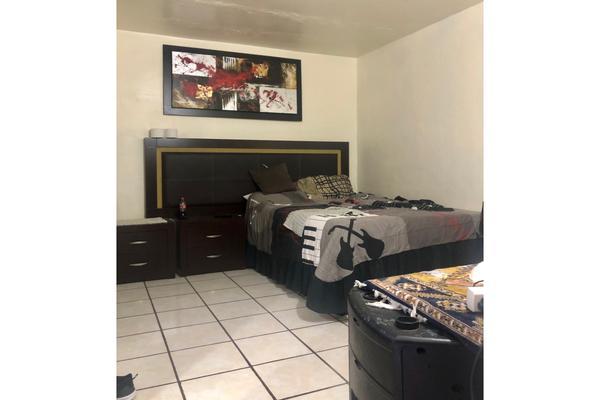 Foto de casa en venta en  , las fuentes, zamora, michoacán de ocampo, 18090459 No. 02