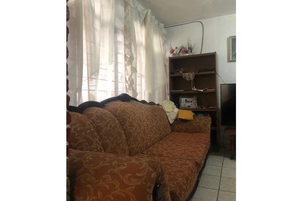 Foto de casa en venta en  , las fuentes, zamora, michoacán de ocampo, 18090459 No. 06