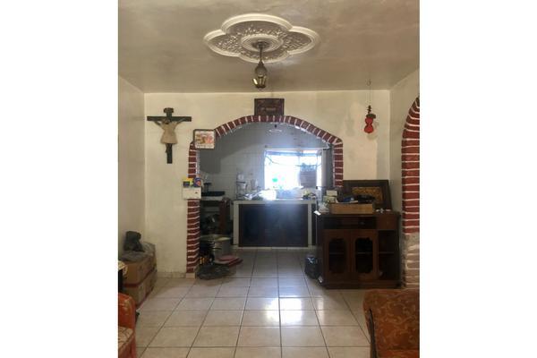Foto de casa en venta en  , las fuentes, zamora, michoacán de ocampo, 18090459 No. 08