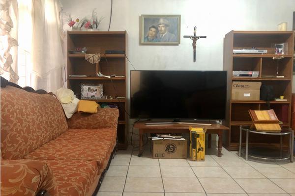 Foto de casa en venta en  , las fuentes, zamora, michoacán de ocampo, 18090459 No. 10