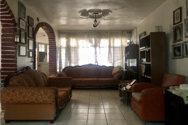 Foto de casa en venta en  , las fuentes, zamora, michoacán de ocampo, 18090459 No. 12