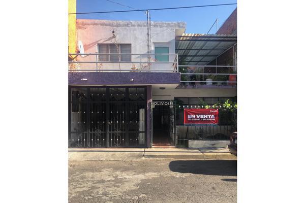 Foto de casa en venta en  , las fuentes, zamora, michoacán de ocampo, 18090459 No. 15