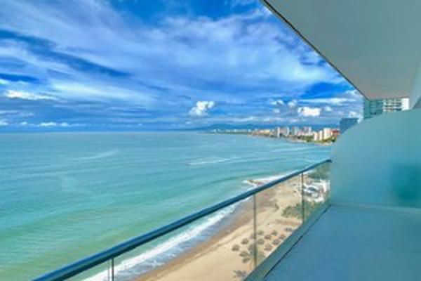Foto de casa en condominio en venta en las garzas 215, zona hotelera norte, puerto vallarta, jalisco, 9782158 No. 02