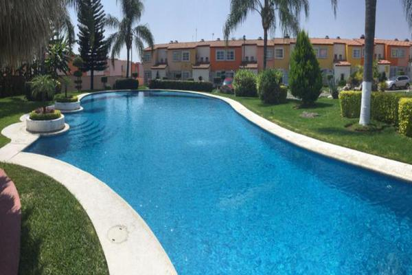 Foto de casa en venta en  , las garzas i, ii, iii y iv, emiliano zapata, morelos, 7962473 No. 11