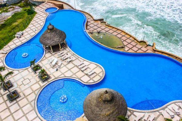 Foto de casa en condominio en venta en las gavias grand 3000, cerritos al mar, mazatlán, sinaloa, 2646393 No. 01
