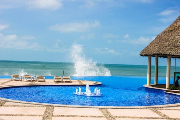 Foto de casa en condominio en venta en las gavias grand 3000, cerritos al mar, mazatlán, sinaloa, 2646393 No. 15