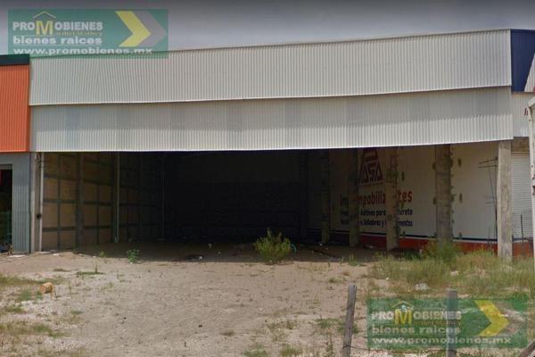 Foto de local en renta en  , las gaviotas, coatzacoalcos, veracruz de ignacio de la llave, 8315623 No. 02