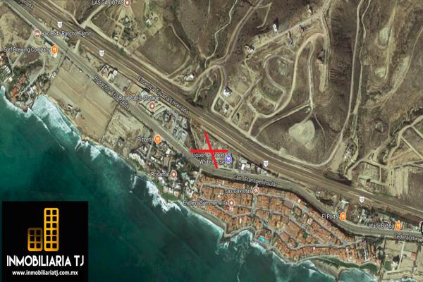 Foto de terreno comercial en venta en  , las gaviotas, playas de rosarito, baja california, 14232369 No. 03