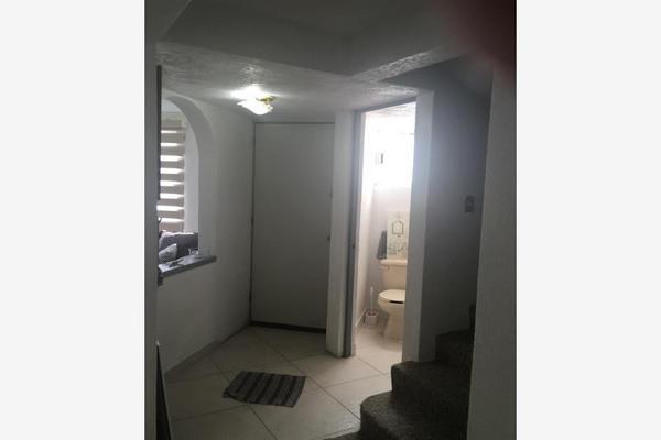 Foto de casa en venta en las golondrinas sin numero, san josé buenavista, cuautitlán izcalli, méxico, 7471746 No. 02