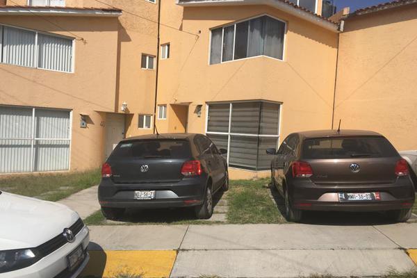Foto de casa en venta en las golondrinas sin numero, san josé buenavista, cuautitlán izcalli, méxico, 7471746 No. 07