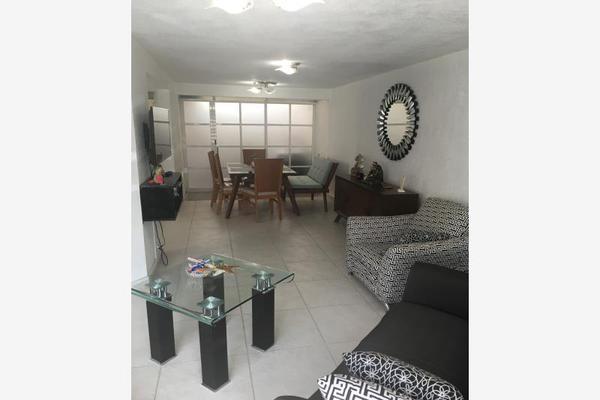 Foto de casa en venta en las golondrinas sin numero, san josé buenavista, cuautitlán izcalli, méxico, 7472117 No. 02