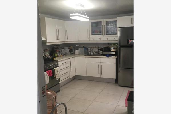 Foto de casa en venta en las golondrinas sin numero, san josé buenavista, cuautitlán izcalli, méxico, 7472117 No. 04