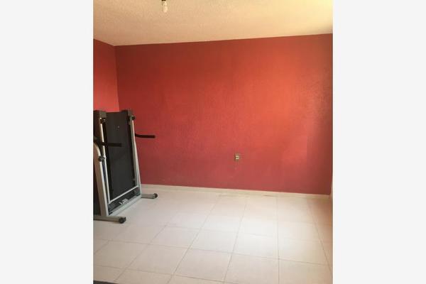 Foto de casa en venta en las golondrinas sin numero, san josé buenavista, cuautitlán izcalli, méxico, 7472117 No. 07