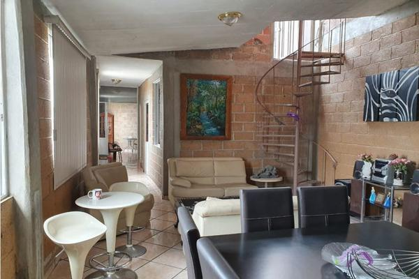 Foto de casa en venta en  , las granjas, cuernavaca, morelos, 18099947 No. 02